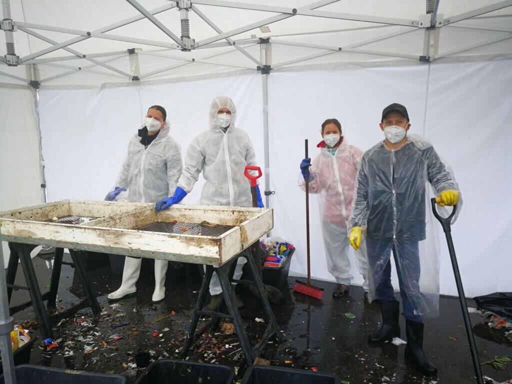 Biojäätmed ja jäätmete sorteerimine