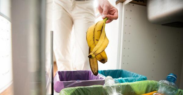 Jäätmete sorteerimine: esimene samm suurte muutuste suunas