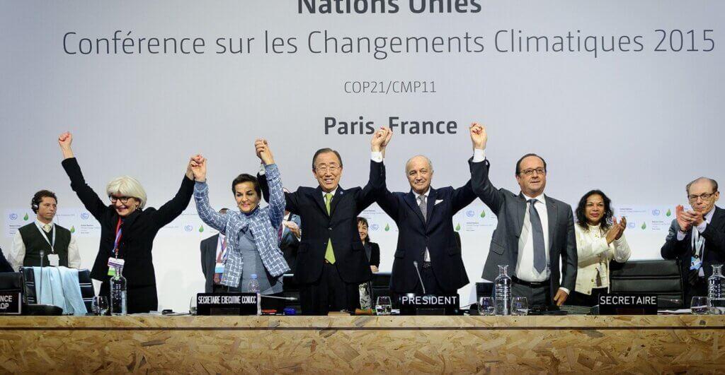 Pariisi kokkulepe